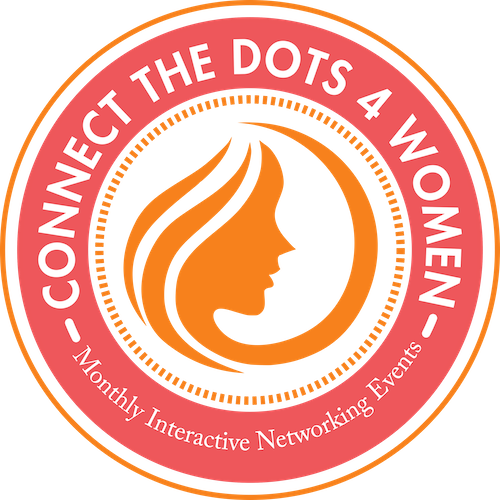 Connect The Dots 4 Women