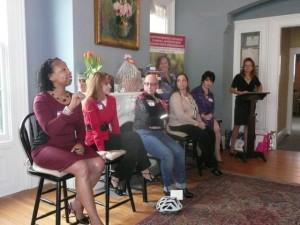 Empowerment Panelists