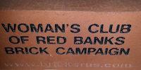 Womans Club capital campaign