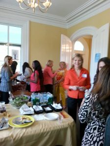 networking in Red Bank
