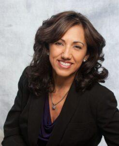 Jill Merriman