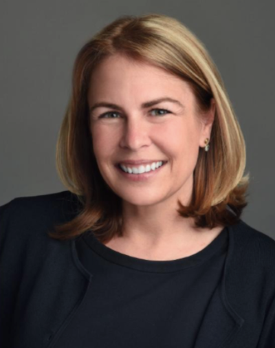 Doris Tucker Meyer of WAGE International
