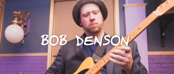 Bob Denson's Blues Red Bank