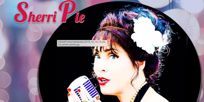 Sherri Pie