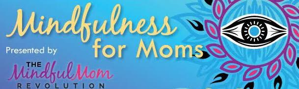 Mindfulness for Moms event in Red Bank