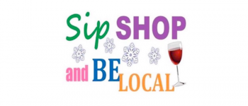 sip shop and be local