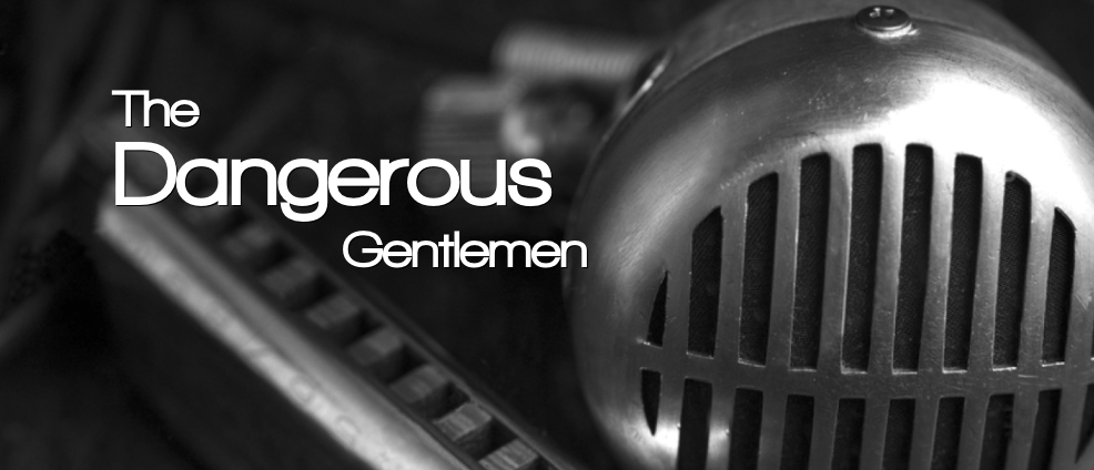 dangerousgentlemen