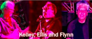 Reckless Steamy Nights Kelly, Ellis, & Flynn performing