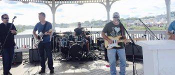 Shore Blues Band