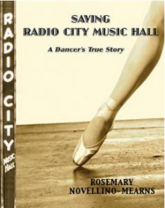 Saving Radio City Music Hall, A Dancer's True Story
