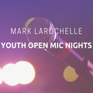 Youth Open Mic Night Red Bank NJ