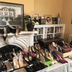 prom giveaway event Red Bank nj