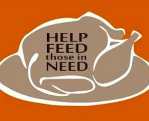 Networking for a Purpose - Help Feed Those in Need