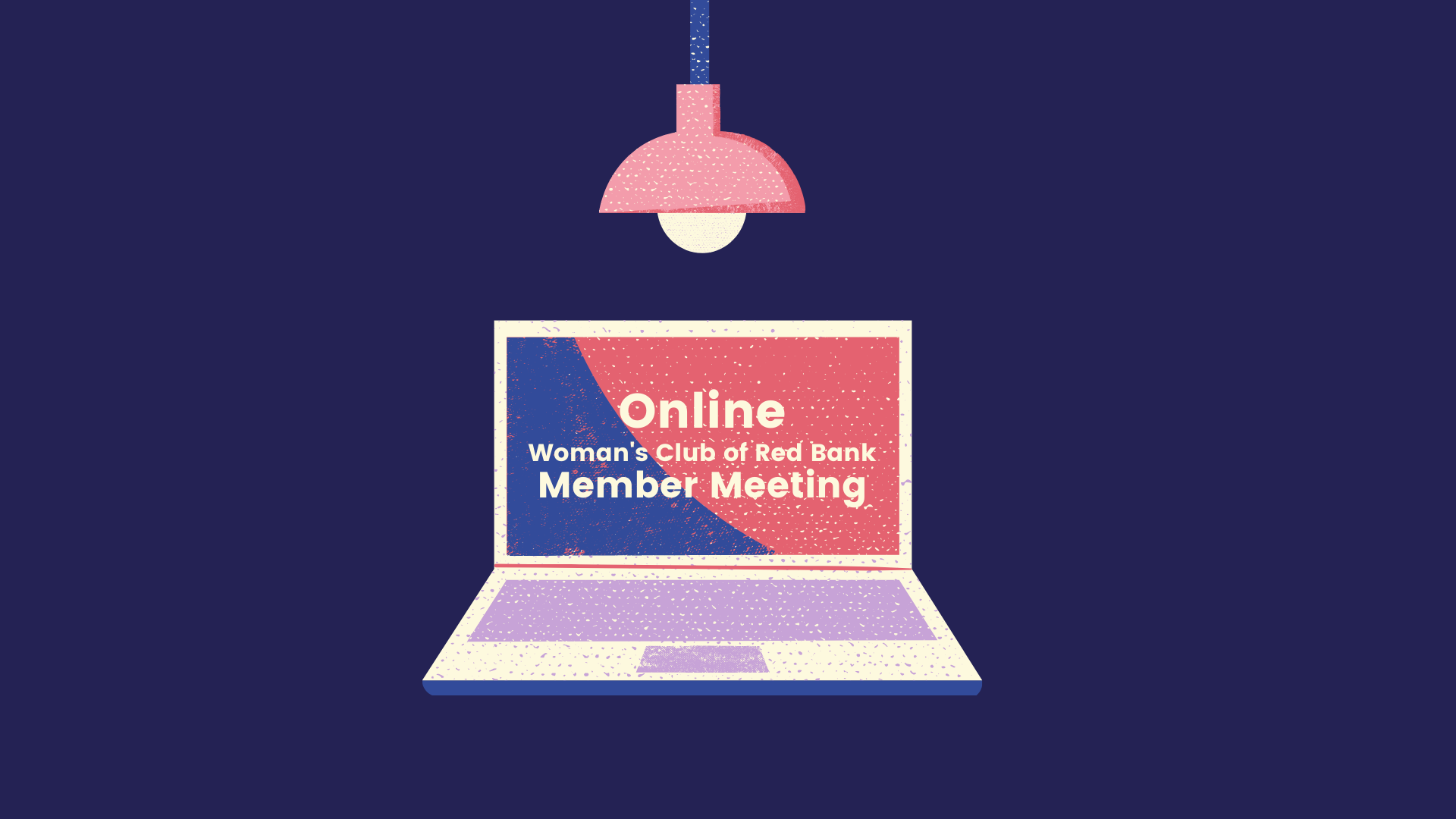 online member meeting