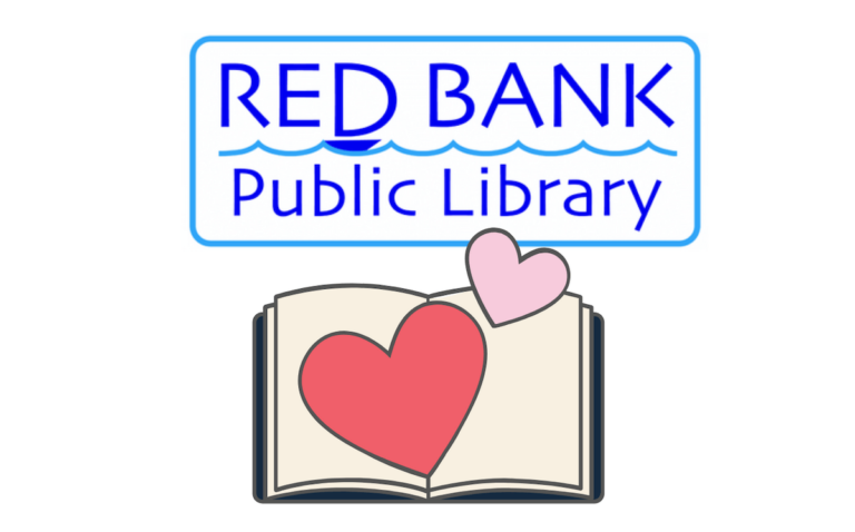 At The Red Bank Public Library
