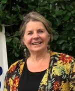 Doris Lazur, DC